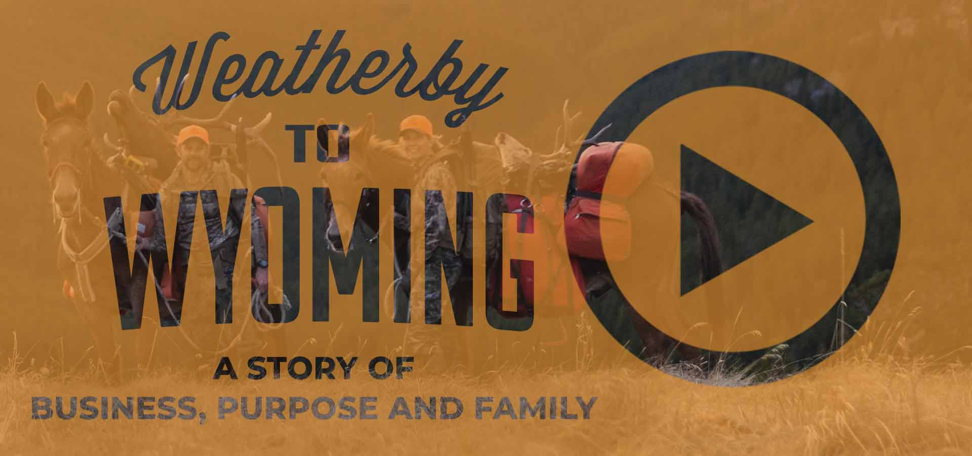 Weatherby, Inc