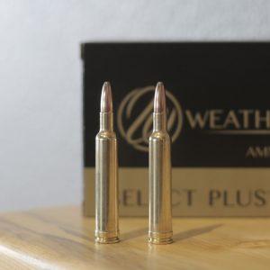 Product Bullet 80 GR BARNES TTSX